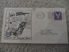 US Envelope National Labor Management Exposition 1944
