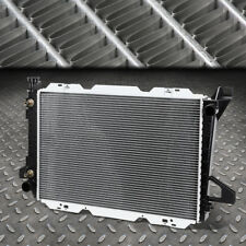 FOR 85-97 FORD BRONCO/F150/F250/F350 AT/MT OE STYLE ALUMINUM RADIATOR DPI 1451