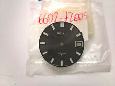 RARE SEIKO DIAL FOR 6602  AND OTHER - GENUINE 100%