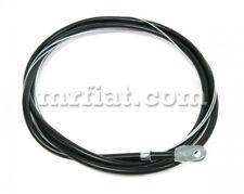 Fiat 500 N/D/F/L Choke Cable New