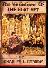 DVD-Dobbins-Variations of the Flat Set,Trapping traps fur, Predator FLAT SET DVD