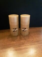 Halston Z By Halston Men's Deodorant Stick x 2 - 1 oz Each BRAND NEW