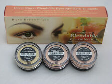 BARE ESCENTUALS bare Minerals * BLENDABLE EYE - FRUIT SMOOTHIE GLIMPSES * NEW