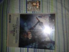 Carte Memoire Memory Card Final Fantasy 10-2 X-2 Paine Version PS2 PLAYSTATION