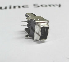 SONY Firewire connector DV IN plug 177936911 For DSR-PD100 DSR-40 DSR-20 DSR-25