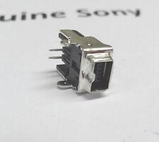 SONY Firewire DV IN plug 177936911 For DCR-TRV125E DCR-TRV230 DCR-TRV230E