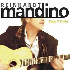 Digo O Dives Reinhardt Mandino New Sealed