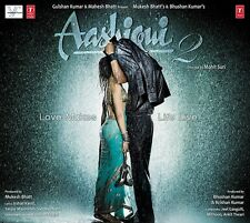 AASHIQUI 2 - BOLLYWOOD SOUNDTRACK CD - FREE POST