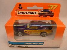 Véhicules miniatures en boîte Année du véhicule 1970
