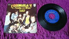 """Formula V – La Fiesta De Blas ,  Vinyl, 7"""""""