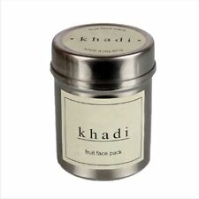 Khadi Herbal Fruit Face Pack For All Type Of Skin - 50 GM