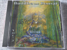 CD Buddha and Bonsai Vol. 3. Musik Meditation Massagen Energie Entspannung Asien