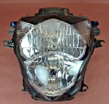 Headlight Assembly Headlamp Indicators Light Fit For Suzuki GSXR750 K11 2011-17 Motorcycle Parts