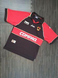 Bradford Bulls Asics Shirt Large