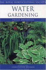Water Gardening (Royal Horticultural Society's Encyclopaedia of Practical Garden