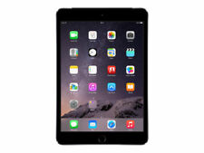 Apple iPad mini 3 64GB, Wi-Fi + Cellular (Unlocked), 7.9in - Space Grey (AU Stock)