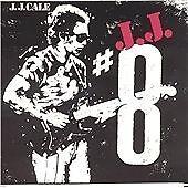 J.J. Cale - 8 (1989)
