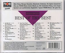 Best Of The Best Classical Oldies CD Various Audiophile