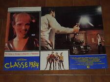 PERRY KING-MERRIE LYNN ROSS-FILM-CLASSE 1984 DEL 1982-MANIFESTO CINEMA