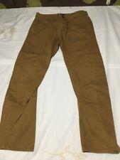 Burton jeans taglia Uk W34 L28