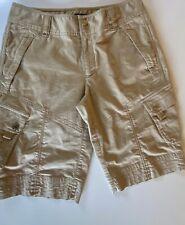 New listing Ralph Lauren Golf Women's Size 6 Shorts, Kahki, Pockets, Zip