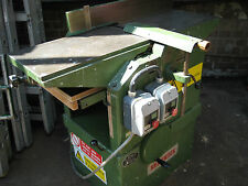 Sedgewick Planer Thicknesser   ( Vat @ 20  % is included in the price)
