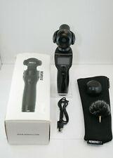 REMOVU K1 All-In-One 4K Video / 12MB Still Camera + case & Accessories MINT