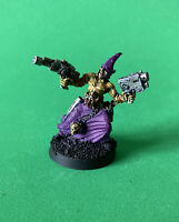 Warhammer 40K Chaos Space Marines Cultists Cultist Citadel Metal GW OOP RARE