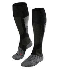 39-41 X-Socks Skisocken Skistrümpfe Ski Metal gold//schwarz Gr