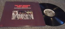 "The Dry Branch Fire Squad ""Antiques & Inventions"" ROUNDER RECORDS BLUEGRASS LP"