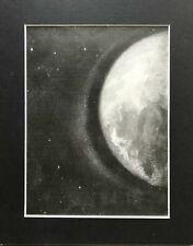 More details for 1923 birth of the moon