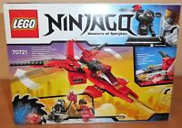 LEGO 70721. NINJAGO Kai Fighter Set