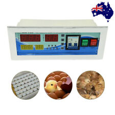 XM-18D Incubator Controller Poultry Temperature Humidity Automatic Egg Hatcher