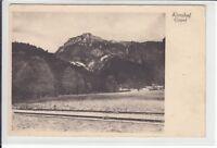 AK St. Aegyd am Neuwalde, Kernhof Gippel 1944