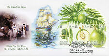 Plants Cover Postal Stamps