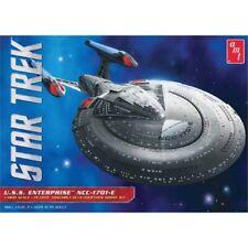 AMT 853 1/1400 Star Trek USS Enterprise 1701-E Model Kit