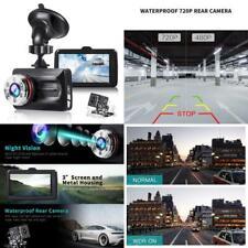 New listing Toguard Dual Dash Cam Car Camera 1080P Front And 720P Rear View Backup Camera 17