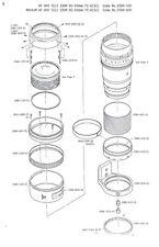 Minolta APO Tele Zoom AF 80-200mm f4.5-5.6 Service Repair Manual