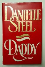 Daddy by Danielle Steel FREE AUS POST very good used cond hardback dust jacket