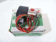 "1/4"" ASCO EF 8320G057 3-Way 24/DC Solenoid Valve NEW IN BOX"