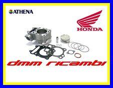 Kit Gruppo Termico ATHENA Big Bore HONDA CRF 150 R 07>16 163cc. Cilindro Pistone