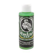 FrogLube Clp Liquid 4oz Gun Cleaner Rust Prevention Lubricant Protectant