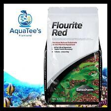Seachem Flourite RED 7kg Planted Aquarium Fish Tank Substrate Shrimp Aquascape
