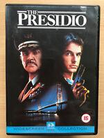 Sean Connery The Presidio ~ 1988 Ejército/Azul Marino Base Asesinato Mystery DVD