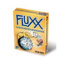 BdM - Fluxx - Edizione Italiana - Gioco di Carte Completo - NUOVO e Sigillato