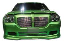 05-07 Dodge Magnum Duraflex VIP Front Lip 1pc Body Kit (base model) 102435