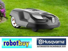 Husqvarna Automower 315X Rasenroboter
