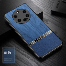 For Huawei Mate 30 /Mate 40 Pro+ Luxury Shockproof Hybrid PU Leather Case Cove