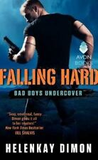 Falling Hard: Bad Boys Undercover-ExLibrary