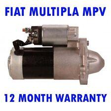 FIAT MULTIPLA MPV 1.9 2002 2003 2004 2005 2006 2007 - 2010 RMFD STARTER MOTOR
